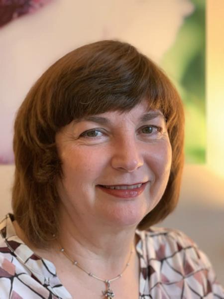 Dr. Iris von Schmettow-Huber